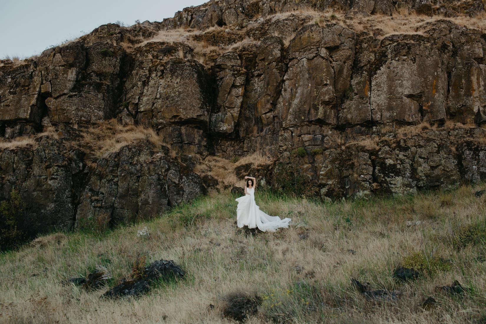 Portland Wedding Dress-99