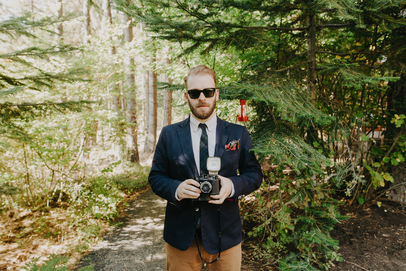 Wes Anderson Themed Wedding-81