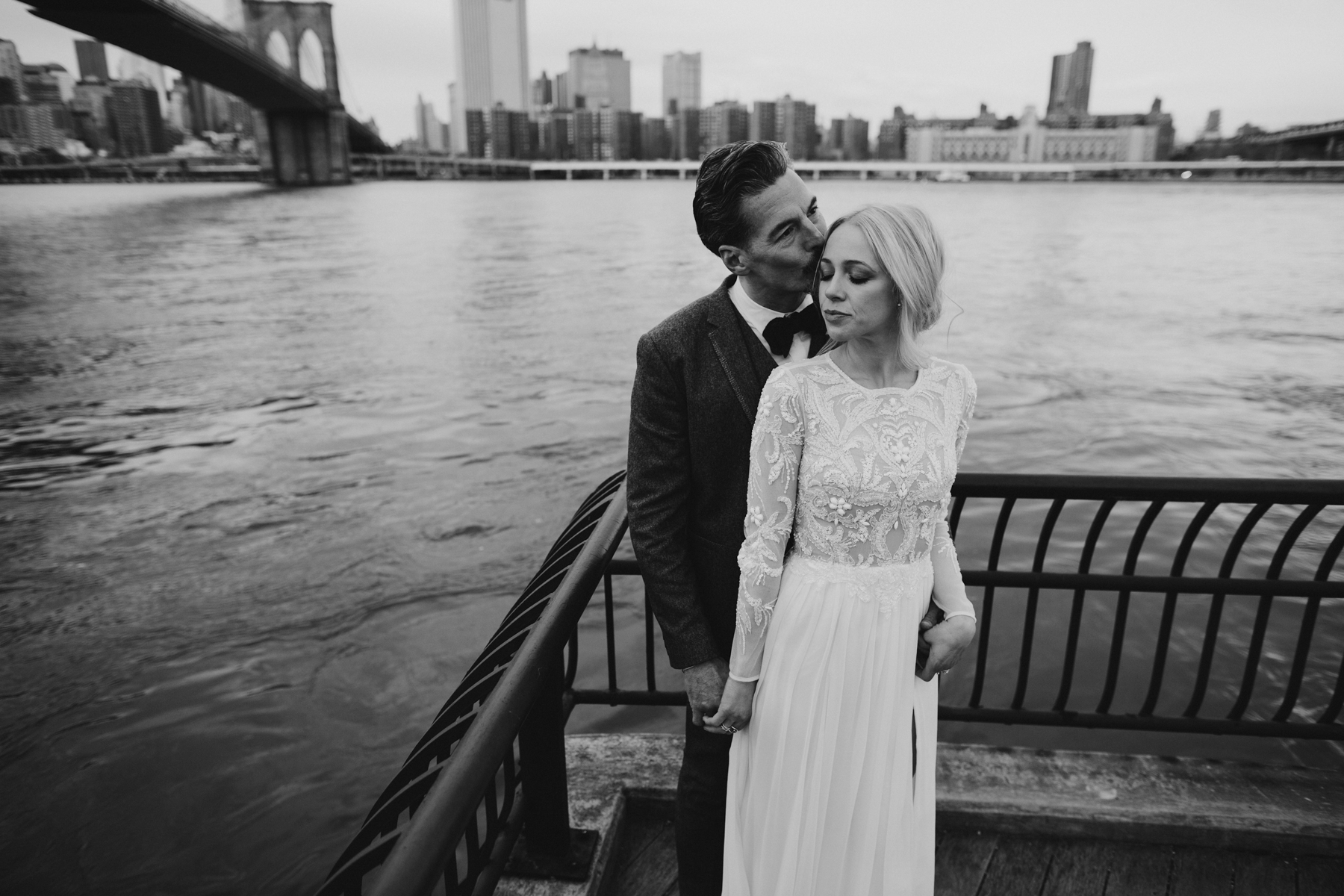 Brooklyn Wedding Photographer-72