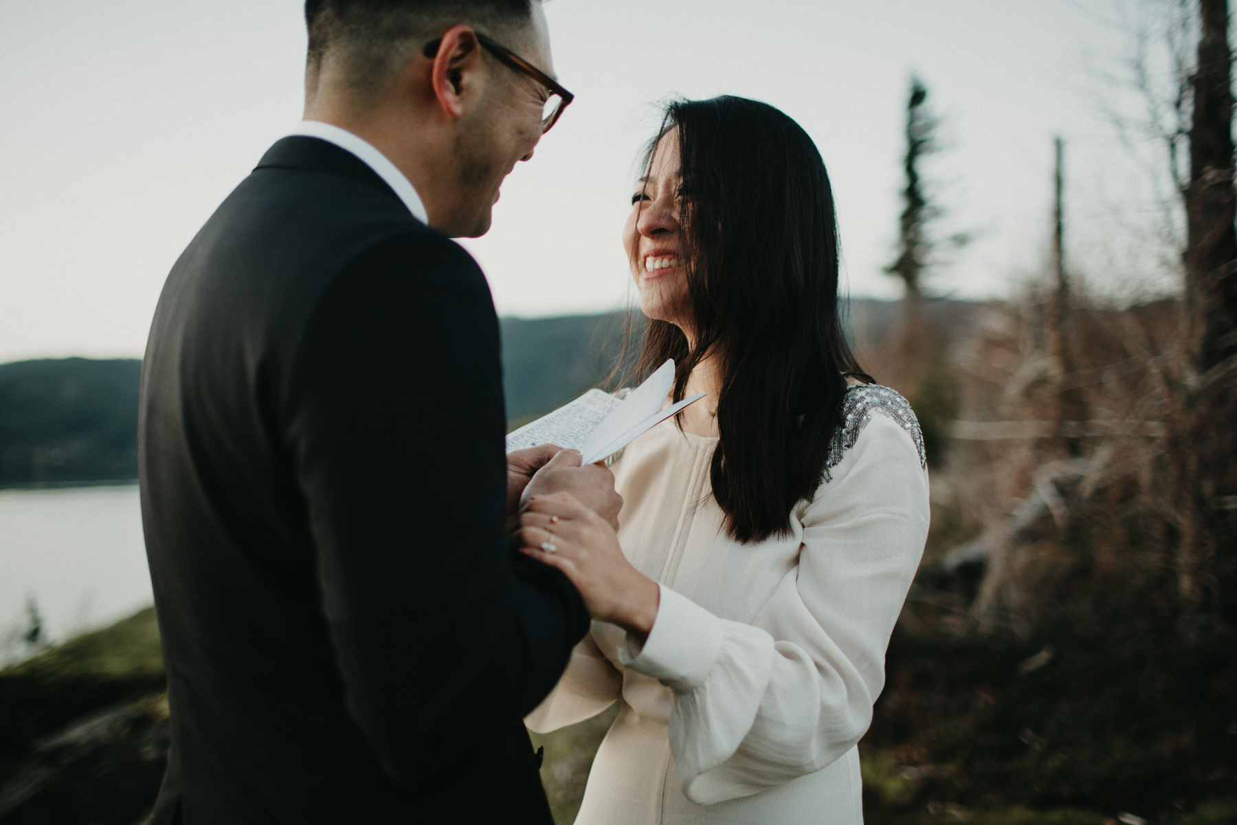 Oregon Engagement Photos