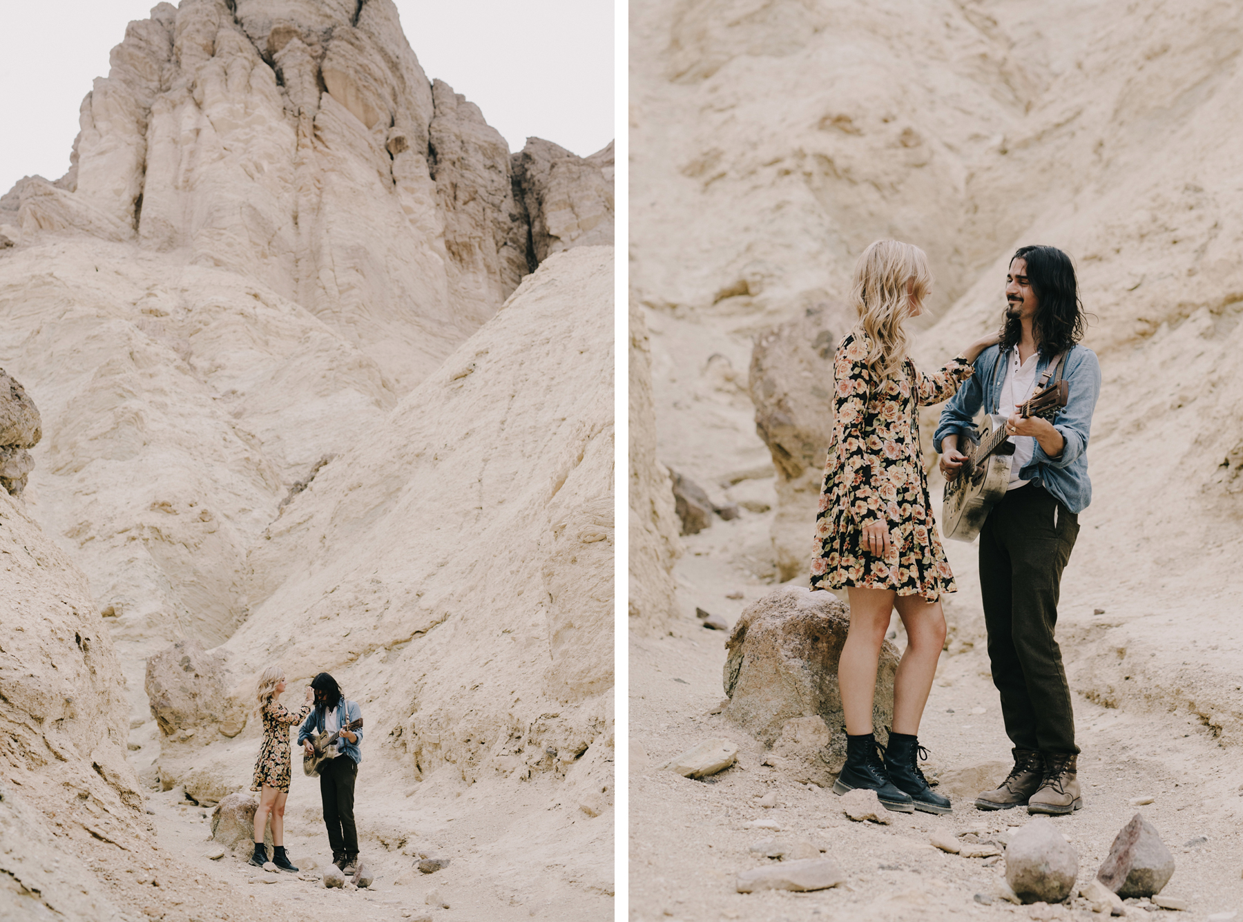 Death Valley Couples Photos