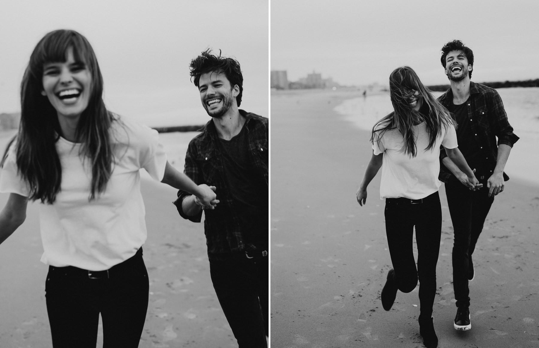 Coney Island Lovers